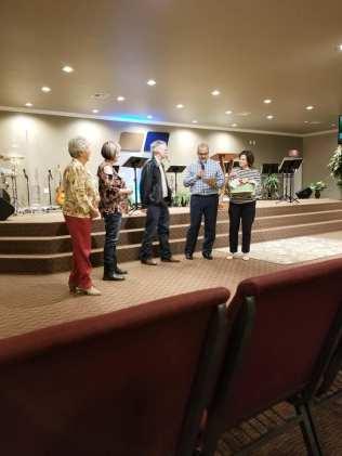 Pastor Appreciation 2019